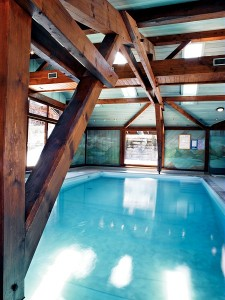 piscine les houches 2