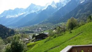 09 vue Vallee et Aiguilles de Cham